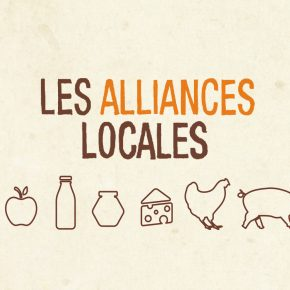 Logo Les alliances locales