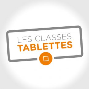 Logo Les classes tablettes