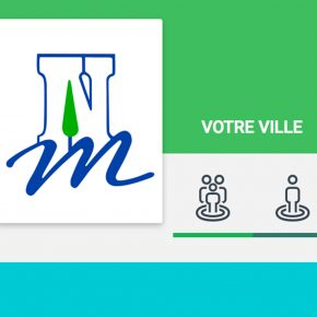 Logo Neuilly-sur-Marne