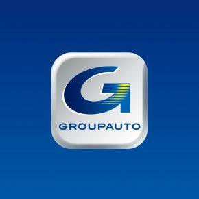Logo GROUPAUTO